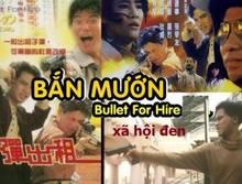 Giết thuê Bắn Mướn - Xã hội đen Hong Kong
