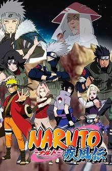 NARUTO HTV VTV3