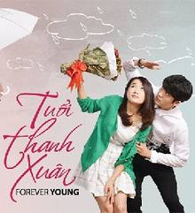 Tuổi thanh xuân - Phim Việt Nam và Hàn Quốc