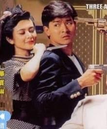 Bố già Hồng Kong - Phim Hành động XHĐ hay Lưu Đức Hoa