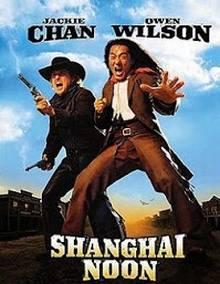 Trưa Thượng Hải - Phim Hay Thành Long