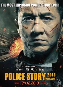Câu chuyên cảnh sát 6 - Phim Thành Long
