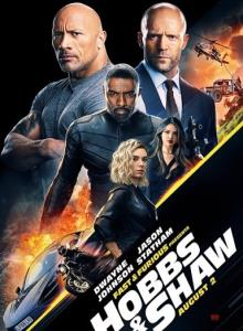 Quá Nhanh Quá Nguy Hiểm - Fast And Furious Presents - Hobbs Và Shaw