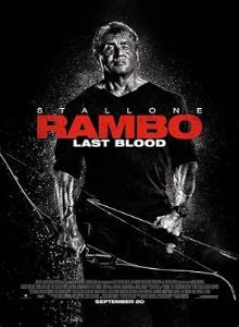 RAMBO - VẾT MÁU CUỐI CÙNG