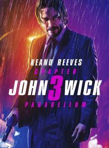 Sát thủ John Wick Phần 3 - Chuẩn bị chiến tranh