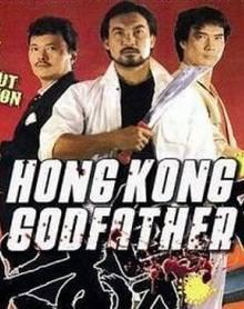 Băng Đảng Hồng Kông Rửa Hận