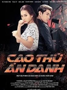 CAO THỦ ẨN DANH