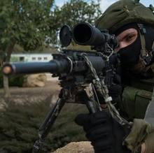 Tay lính bắn tỉa