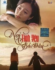 Nơi Tình Yêu Bắt Đầu - Phim Tình Cảm Hàn Quốc  Hay