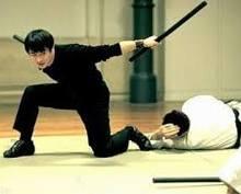 NỤ HÔN CỦA RỒNG -  Hành động võ thuật hay Lý Liên Kiệt