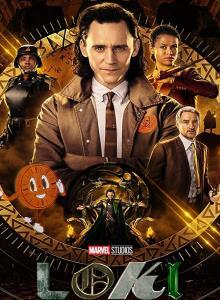 Loki Marvel 2021
