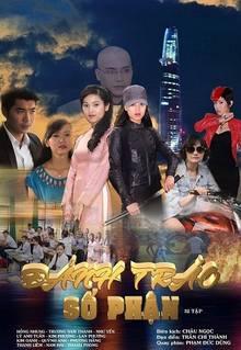 ĐÁNH TRÁO SỐ PHẬN - Phim Việt Nam