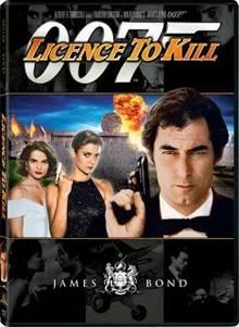 QUYỀN ĐƯỢC GIẾT - Điệp Viên 007