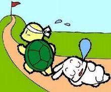 Thỏ và rùa - Kể chuyện cổ tích Trí Khôn Của Ta Đây