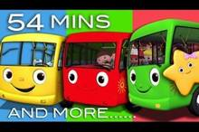54 Minutes Compilation from LittleBabyBum