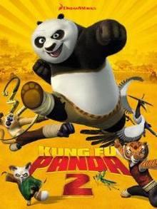 Kung Fu Panda - Gấu Trúc Panda 2