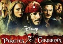 Cướp biển Caribe - Nơi tận cùng thế giới