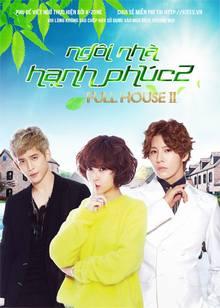 Ngôi Nhà Hạnh Phúc 2 - Full House 2 - Phim Hàn Quốc 2013 - Full HD