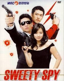 Nữ Trinh Sát Gợi Cảm Bá Đạo - Sweet Spy