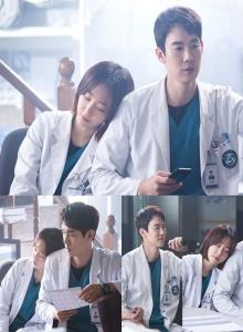 Người Thầy Y Đức - Romantic Doctor Teacher Kim