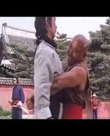 Thiếu Lâm Môn - Phim Võ thuật  Hài Hước Thành Long