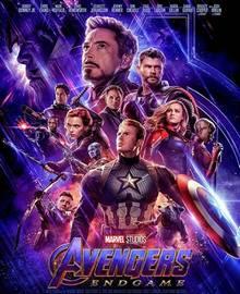 BIỆT ĐỘI SIÊU ANH HÙNG 4 Hồi Kết - TÀN CUỘC - Avengers 4 - Endgame 2019