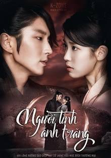 Người Tình Ánh Trăng - Phim Hàn Quốc  Moon Lovers 2016