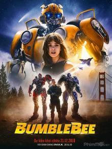 ROBOT ĐẠI CHIẾN - BUMBLEBEE