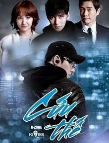 Cứu Thế - Phim Hàn Quốc Hay Nhất