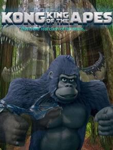 KONG Vua của loài Khỉ 2
