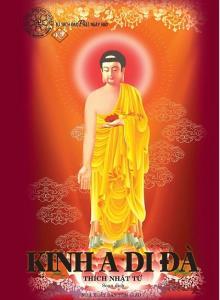Kinh A Di Đà - ÂM Việt Văn - Thầy Thích Trí THoát Tụng