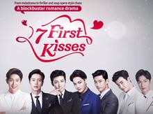 7 Nụ Hôn Đầu Tiên - Nụ Hôn Đầu Lần Thứ 7  - Phim Hàn Quốc HOT