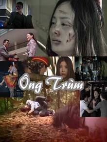 Ông Trùm - Phim hành động Việt Nam