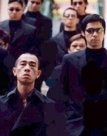 Người trong giang hồ - Phim xã hội đen Trung Quốc