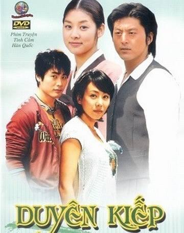 Duyên Kiếp - Rebirth Next 2010
