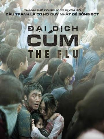 Đại Dịch Cúm - The Flu