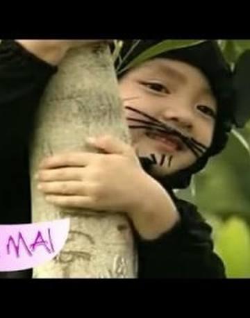 Chú Chuột Nhắt - Bé Xuân Mai