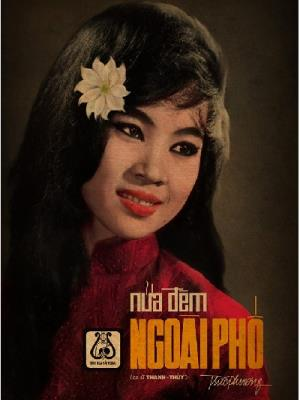 Thanh Thúy Tuyển Tập những Album hay nhất